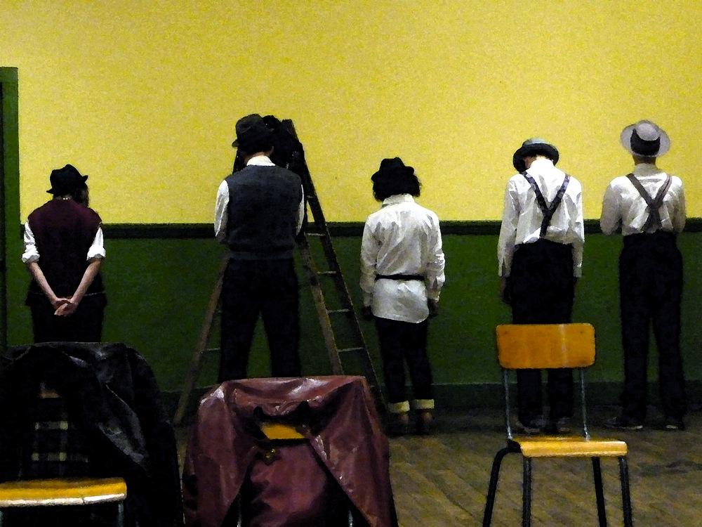 Classe à projet artistique et culturel