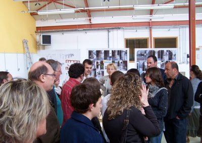 Journée portes ouvertes 2012