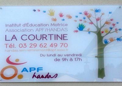 Les adolescents de la Courtine au lycée Camille Claudel