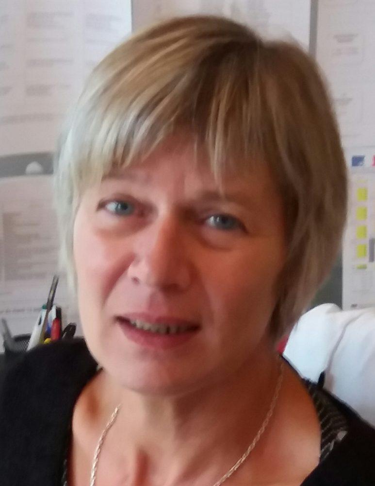 Françoise GOUSY