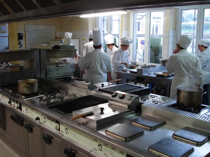 24 Mars : Journée portes ouvertes au lycée Camille Claudel de Remiremont