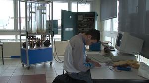 Formation électrotechnique