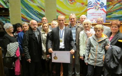 Quentin wollenschneider, médaille d'or 2014 meilleur apprenti de France