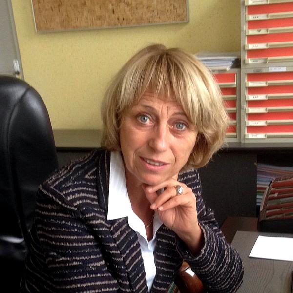 Dominique Rochette