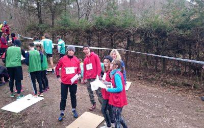 Championnat des Vosges de course d'orientation