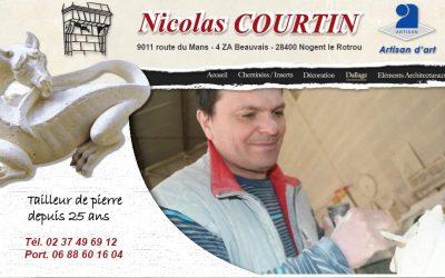 SARL Courtin Nicolas