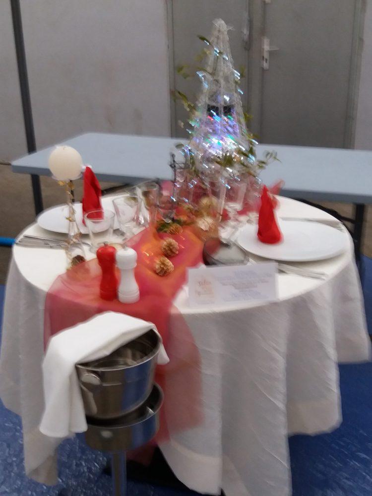 Salon Gourmandise à Epinal