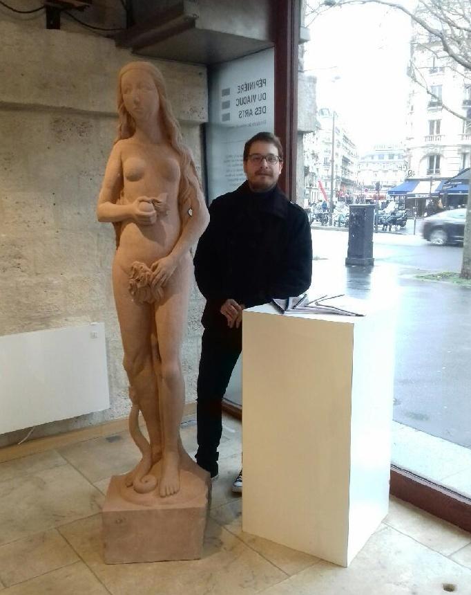 Adrien THOUVENIN