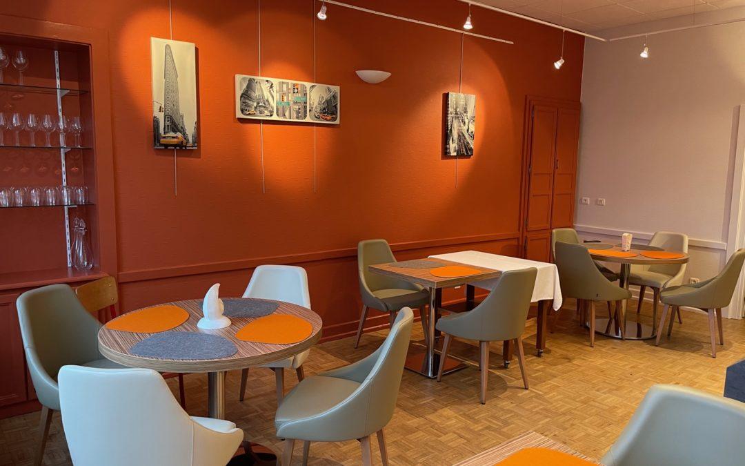 Rénovation du restaurant pédagogique